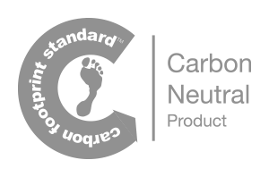 Carbon Footprint Standard - Officially Certified Carbon Neutral Product