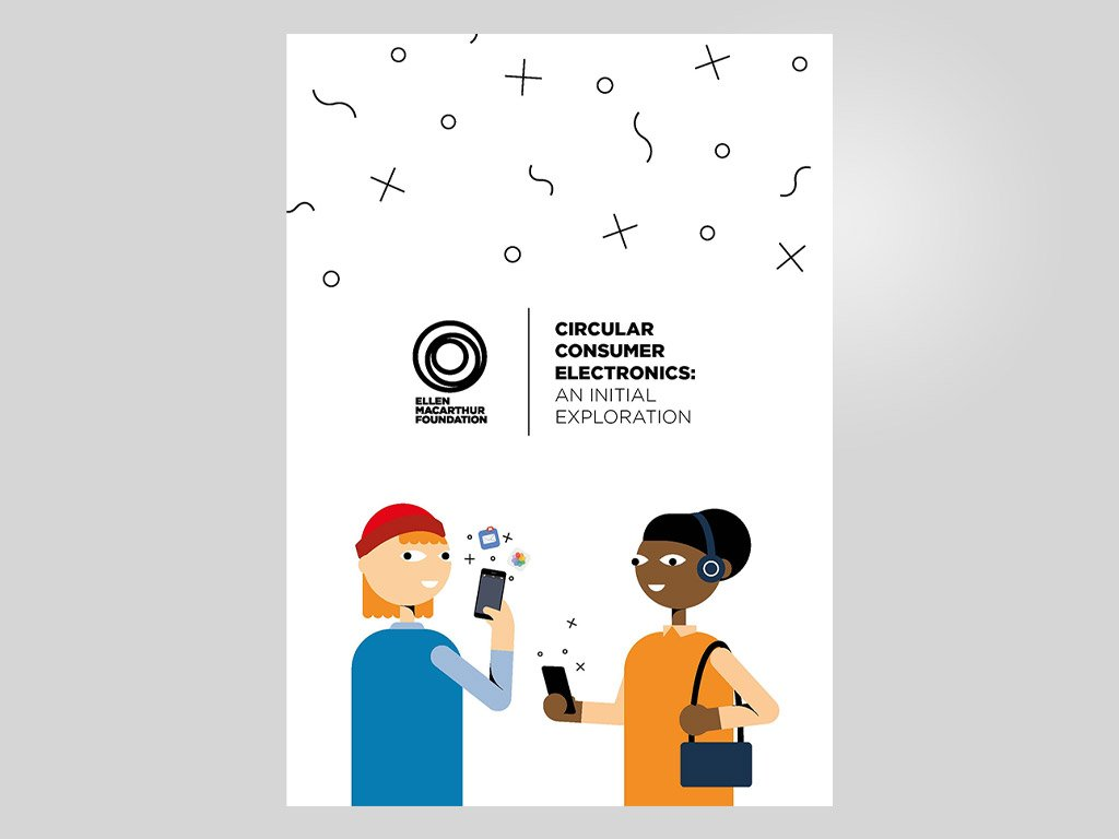 Download our Circular Consumer Electronics document