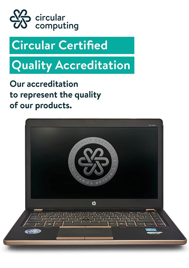 Download our Quality Accreditation document