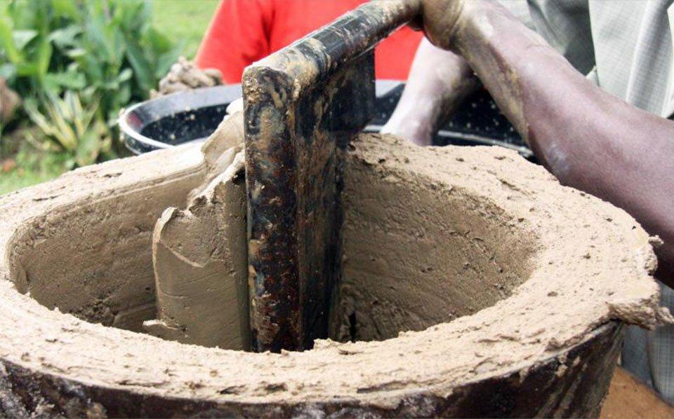 Cookstone Project, Kenya