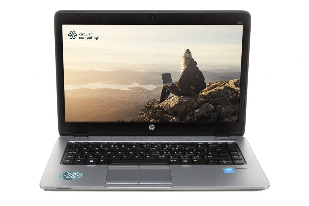 CC - HP 840 G1