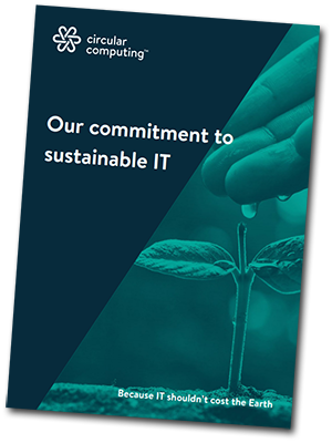 Sustainability Brochure - download