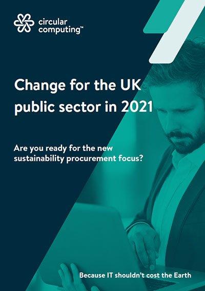 Public sector white paper