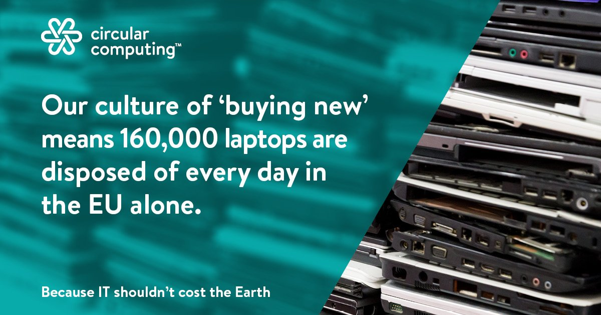 Ethical Laptop Buying Guide