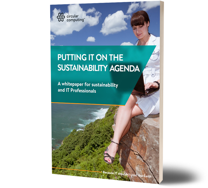 Sustainable IT Whitepaper