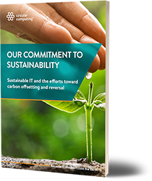 Sustainability Brochure