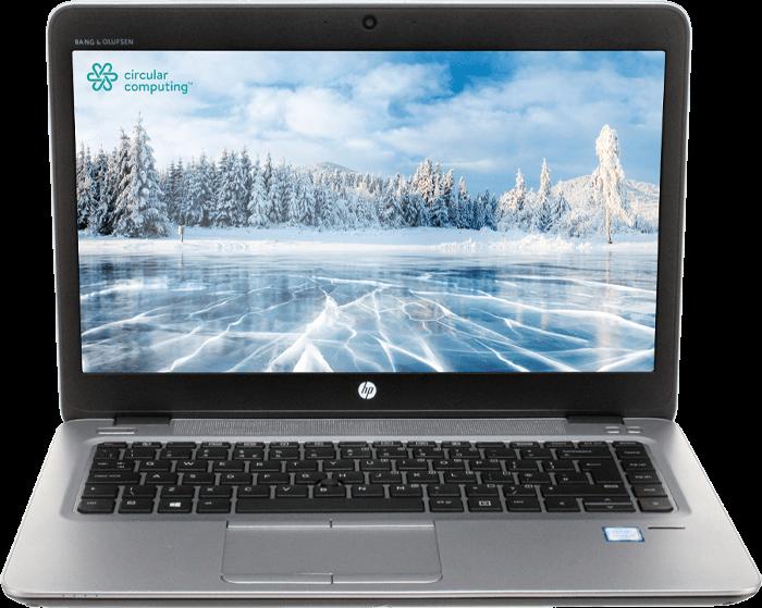 HP 840 G3 Remanufactured laptop