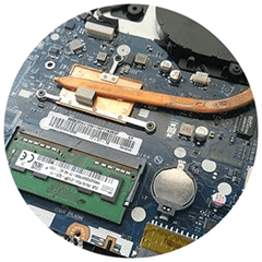 Remanufactured - Internal components