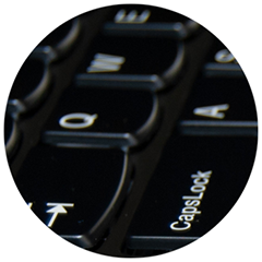 Remanufactured - Durable Keyboards