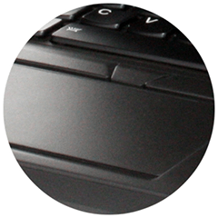 Remanufactured - Track pad