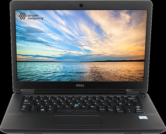 Dell E5450 Remanufactured laptop