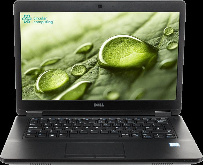 Dell E5470 Remanufactured laptop