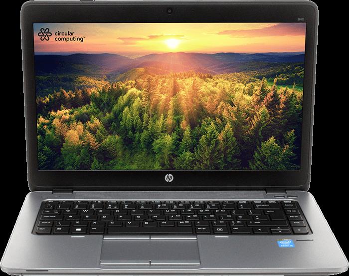 HP 840 G2 Remanufactured laptop