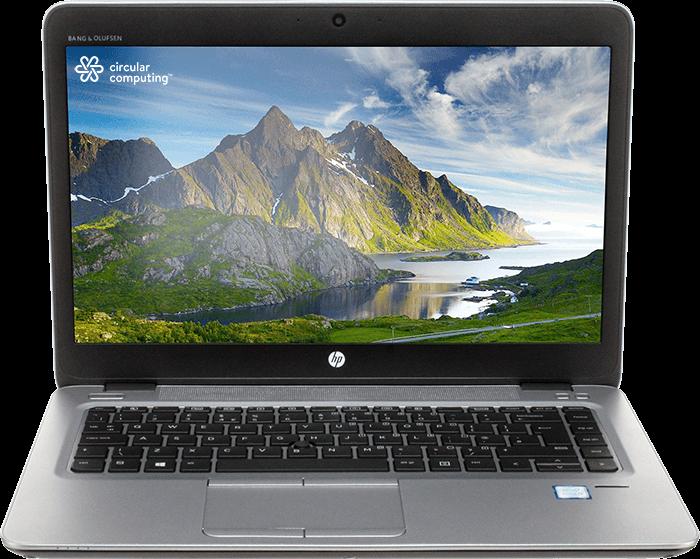 HP 840 G4 Remanufactured laptop
