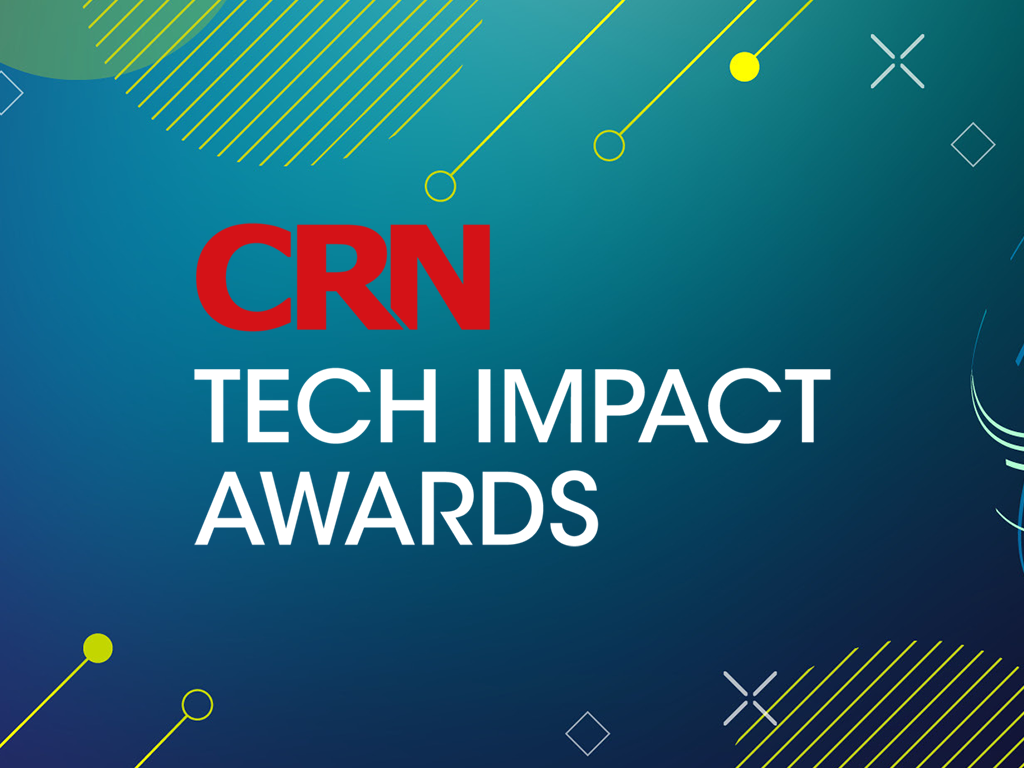 CRN Tech Impact Awards: Sustainable IT Project of the Year
