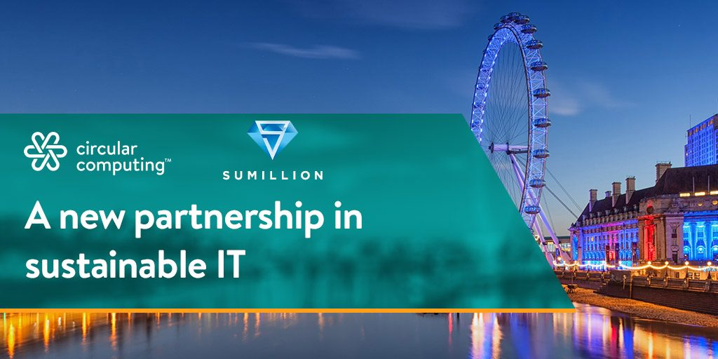 Introducing our new partner Sumillion