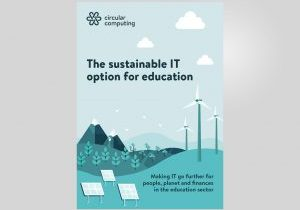 Download our Education e-book