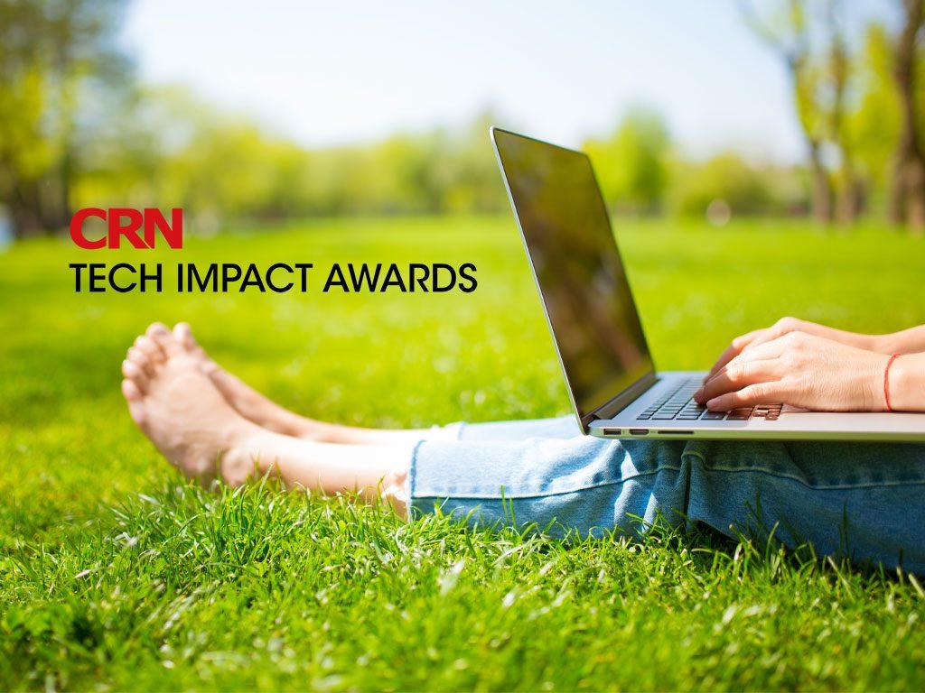 Circular Computing Shortlisted In CRN Tech Impact Awards