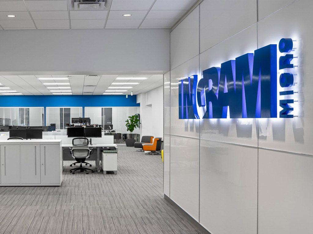 Ingram Micro Partners With Circular Computing