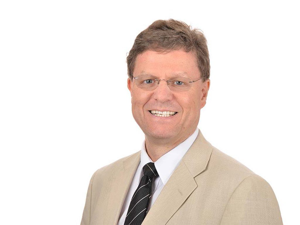 Professor Mark Jolly