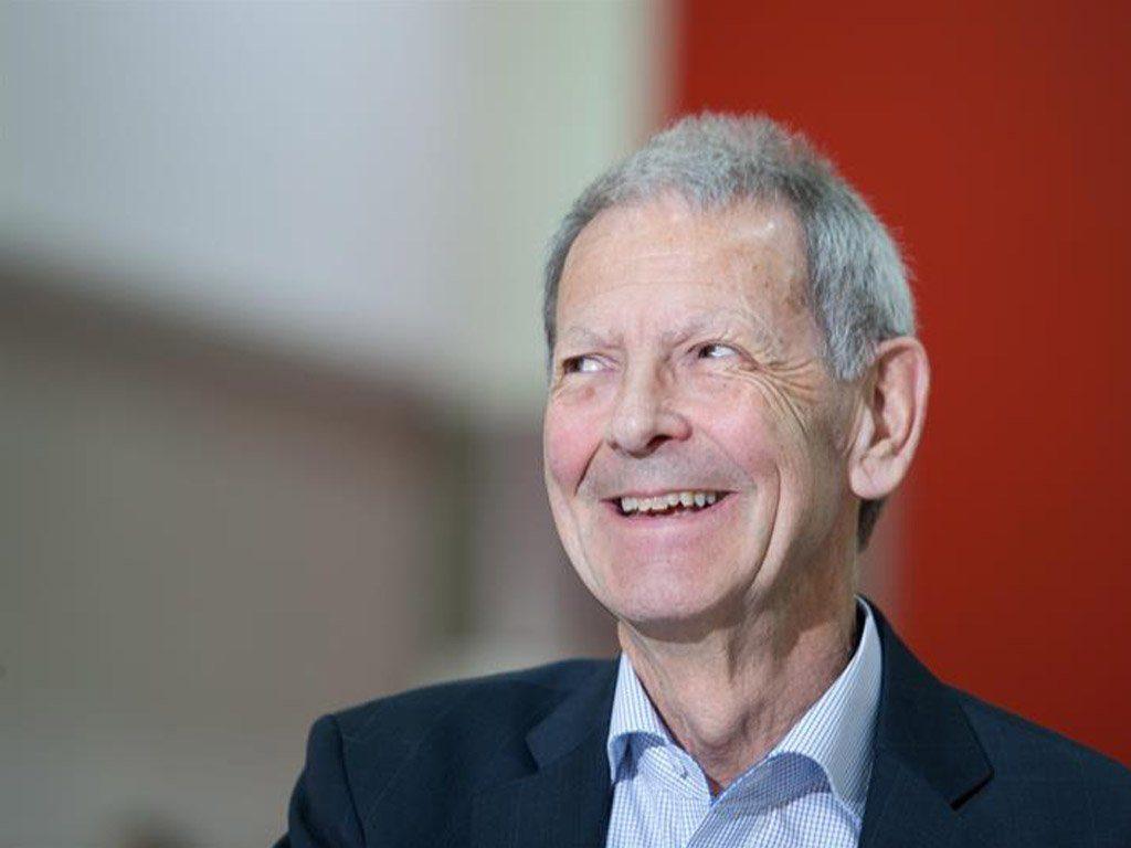 Professor Dr Walter R. Stahel