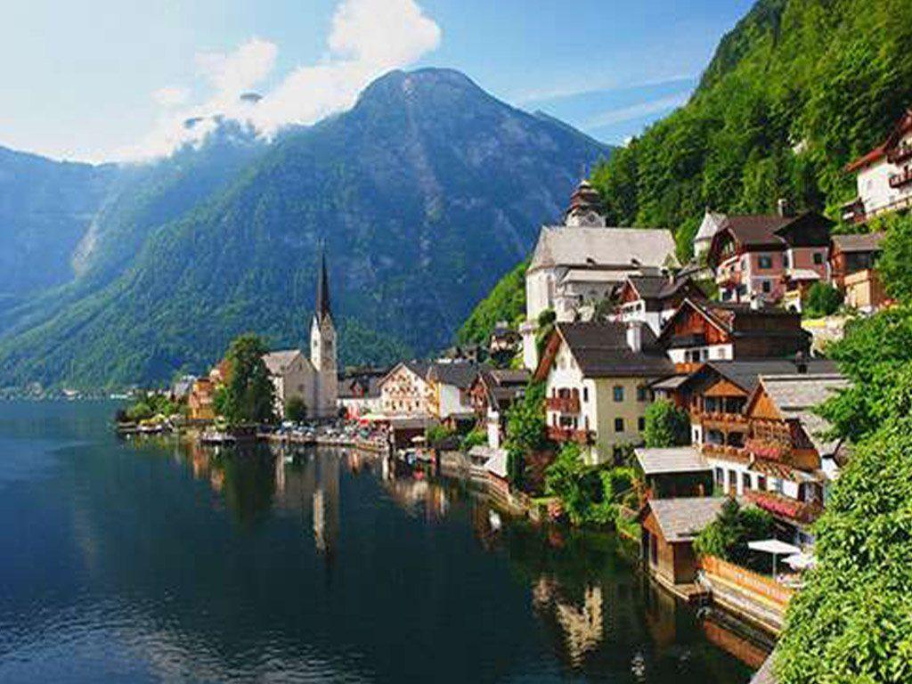 Success in Austria