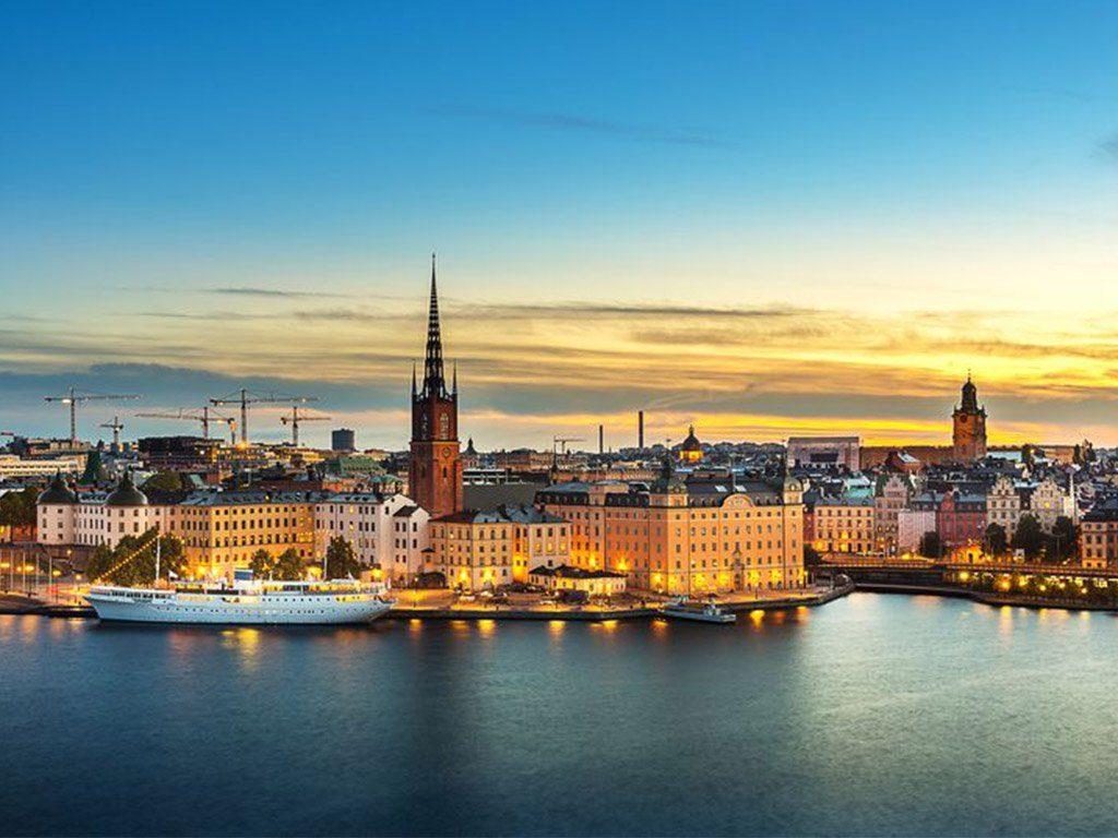 Circular Computing™ in Sweden