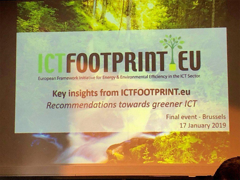 Eco-friendly green ICT Market