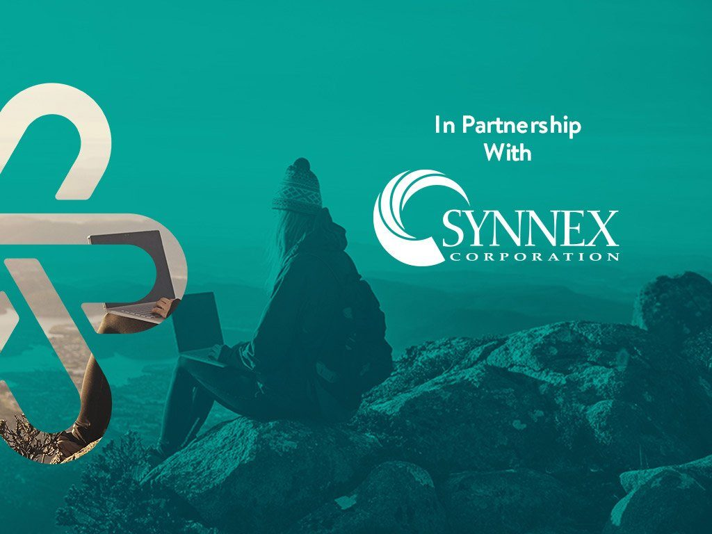 In partnership with Synnex Corporation