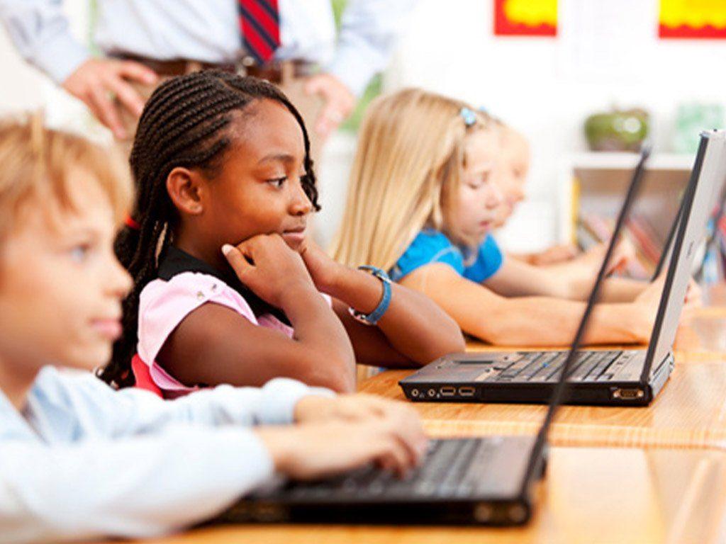 Green IT in education